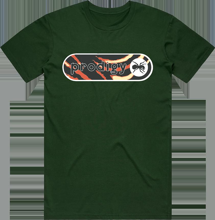 '97 Prodigy Logo T-Shirt