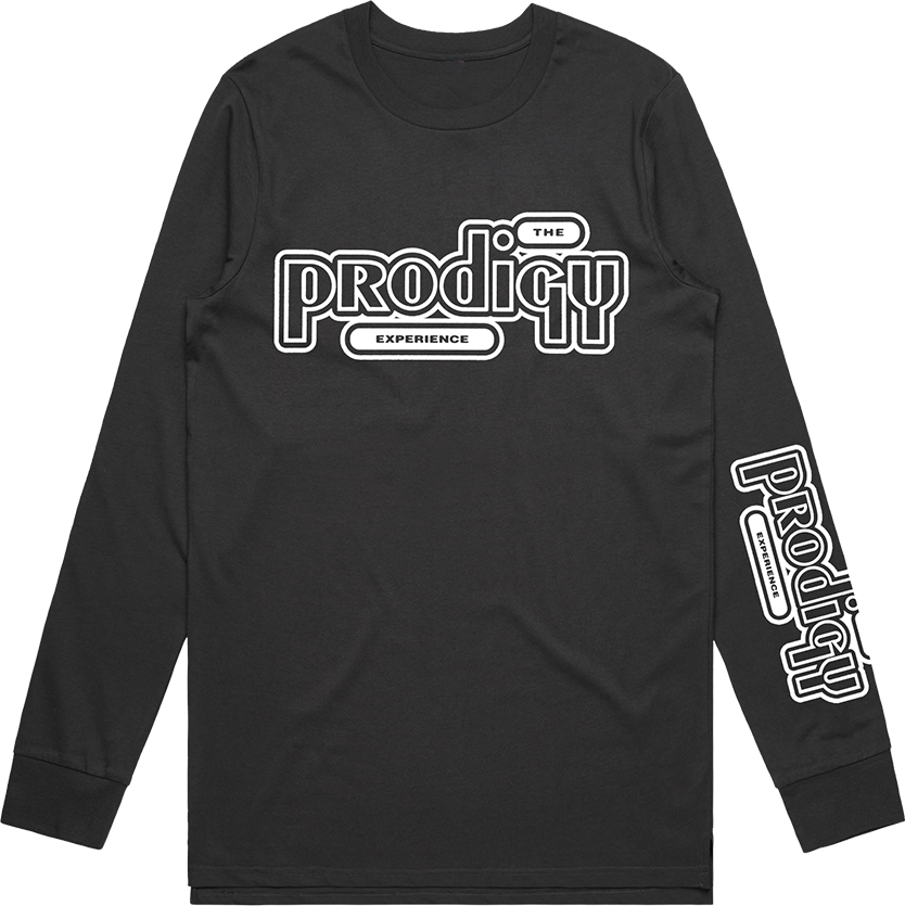 Experience Long Sleeve T-Shirt