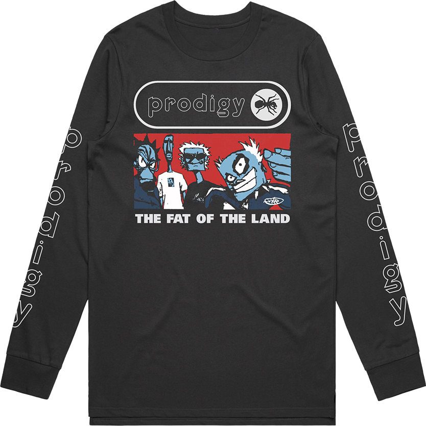 FOTL Longsleeve T-Shirt