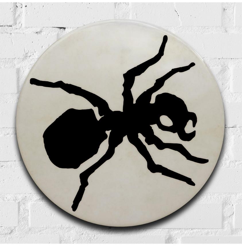 Ant Badge